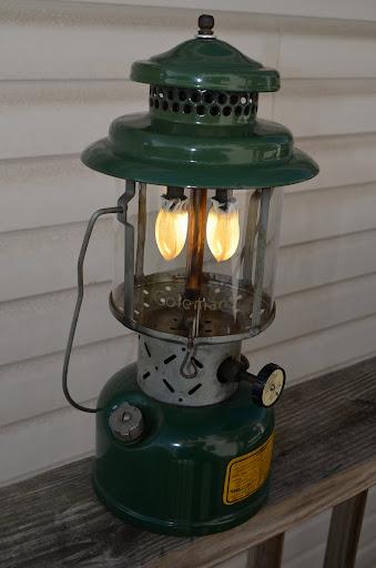 220B Vs 220BX Lantern - Coleman Collectors Forum