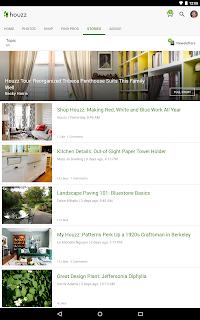 Houzz Interior Design Ideas screenshot 14
