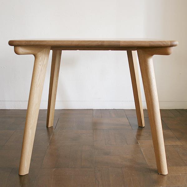 TOMOEテーブル:サイド