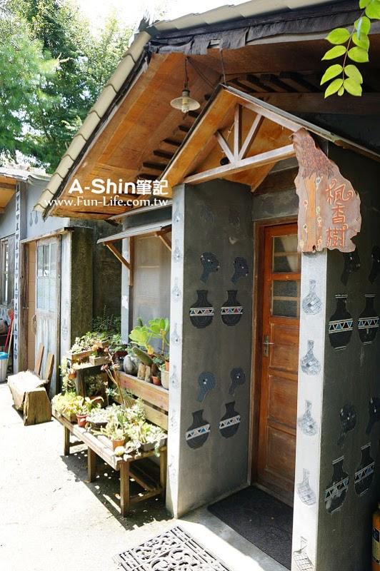 嘉義阿將的家(23咖啡館)11
