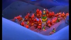 20 le village Noël