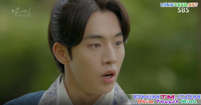 Moon Lovers: Tứ hoàng tử Lee Jun Ki bị ép cưới… cháu gái 12 tuổi - Ảnh 24.