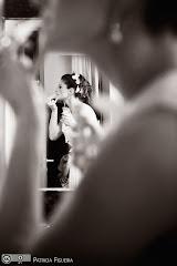 Foto 0306pb. Marcadores: 30/10/2010, Casamento Karina e Luiz, Rio de Janeiro