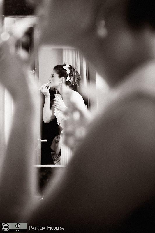 Foto de casamento 0306pb de Karina e Luiz. Marcações: 30/10/2010, Casamento Karina e Luiz, Rio de Janeiro.