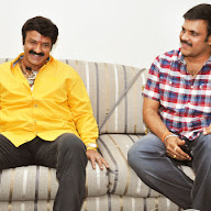 Balakrishna Dictator Movie Working Stills