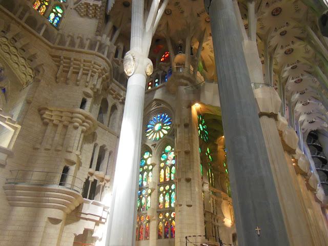 34 mejores rincones de España. La Sagrada Familia de Barcelona