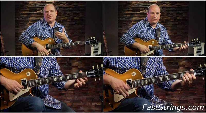 Steve Krenz - Learn & Master Guitar: The Song Hits