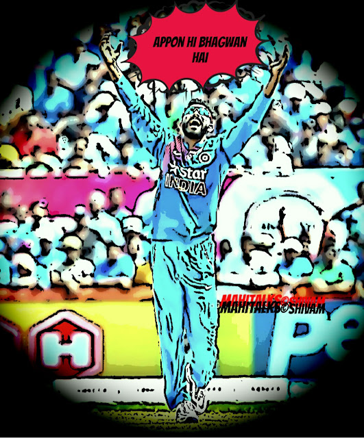 Ravindra Jadeja, Sir Jadeja, CSK, Chennai, Indian Cricket, Men in blue, Mahi, Captain Cool, Bleed Blue, Dhoni, Comic Image