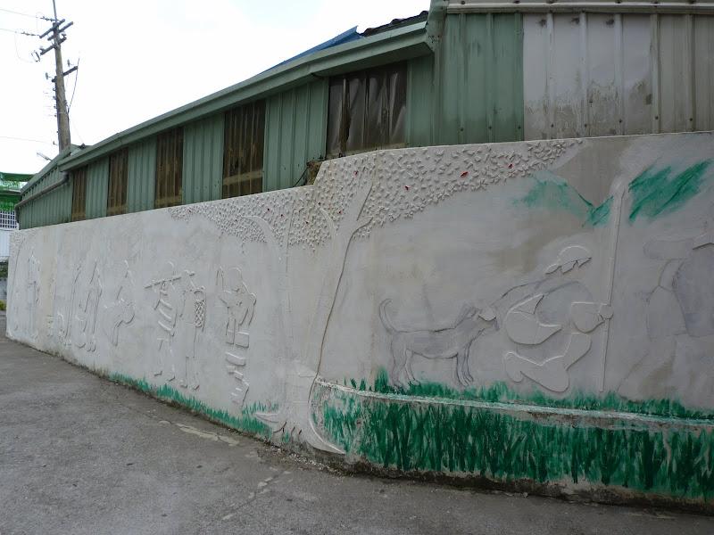 Puli ,divers ,vers Wushe,Lushan hot spring J 21 - P1200077.JPG