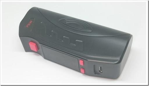 DSC 3904 thumb%25255B2%25255D - 【MOD】「AMIGO ITSUWA CHAIN REACTION-II MOD」レビュー。かっこいいグリップのMOD【VAPE/電子タバコ】