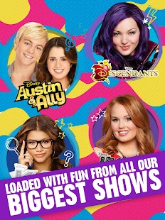 Disney Channel App- screenshot thumbnail