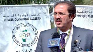 JO-2016/Algérie : «Le bilan se fera à la fin des Jeux»