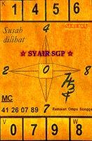 4specialty Code Syair Sgp Rabu