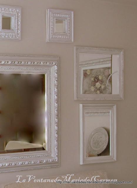 Espejos De Decoracion Ikea ~ de arriba son los t?picos y sencillos malmas de ikea