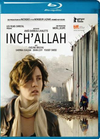 Inch'Allah [BDRip 1080p][Dual AC3.DTS][Subs][Drama][2012]