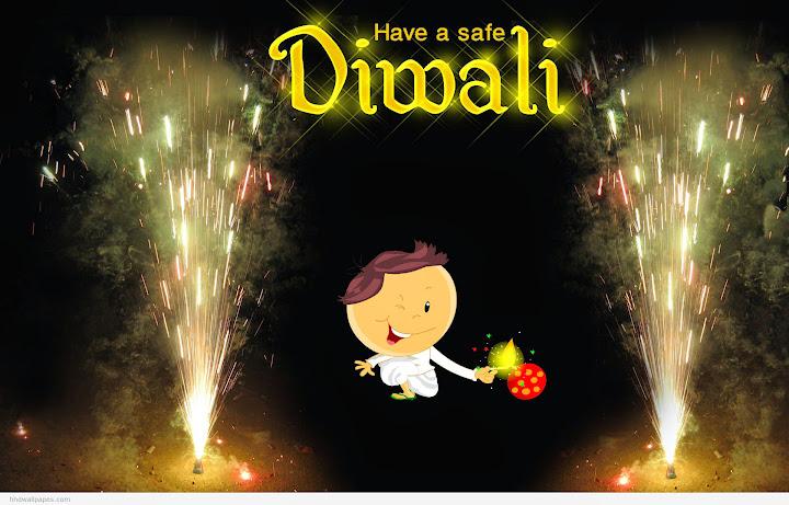 Diwali Crackers Wallpapers