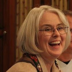 Ruth Garrett