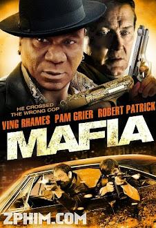 Đối Đầu Mafia - Mafia (2012) Poster