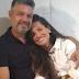 VOLTA PRA CASA: em Campina Grande, Juliette Freire encontra família e visita oficina do pai