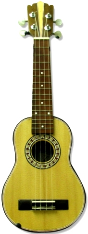 Do Souto Soprano Ukulele