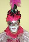 Pierrot make up