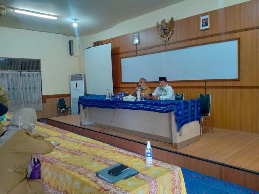 Rapat Koordinasi dan Sosialisasi Kewarisan Se Kecamatan Banjarmasin Utara