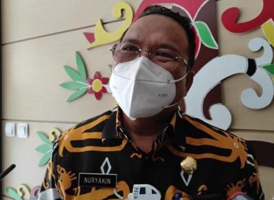 Dampak Pandemi, Nuryakin: Kunjungan Wisatawan ke Kalteng Menurun