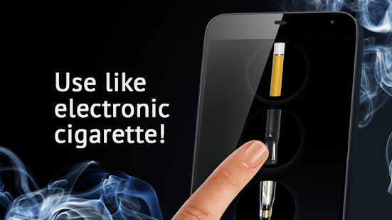 скачать на андроид симулятор курения