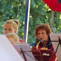 2010 - Voorjaarsconcert Mixorkest