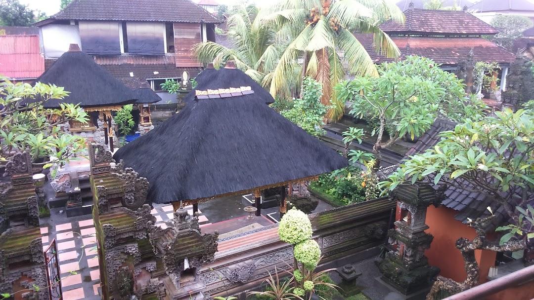 logement Ubud Grey House
