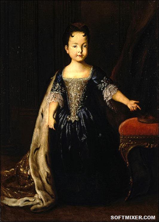 Natalya-Petrovna