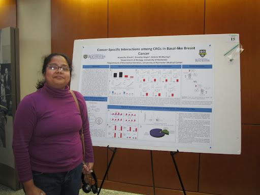 Cancer Center Symposium 2013