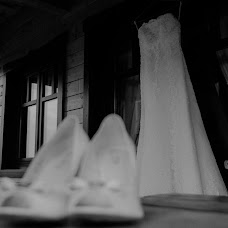 Wedding photographer Előd Bartalis (Bartalisfoto2013). Photo of 19.07.2017
