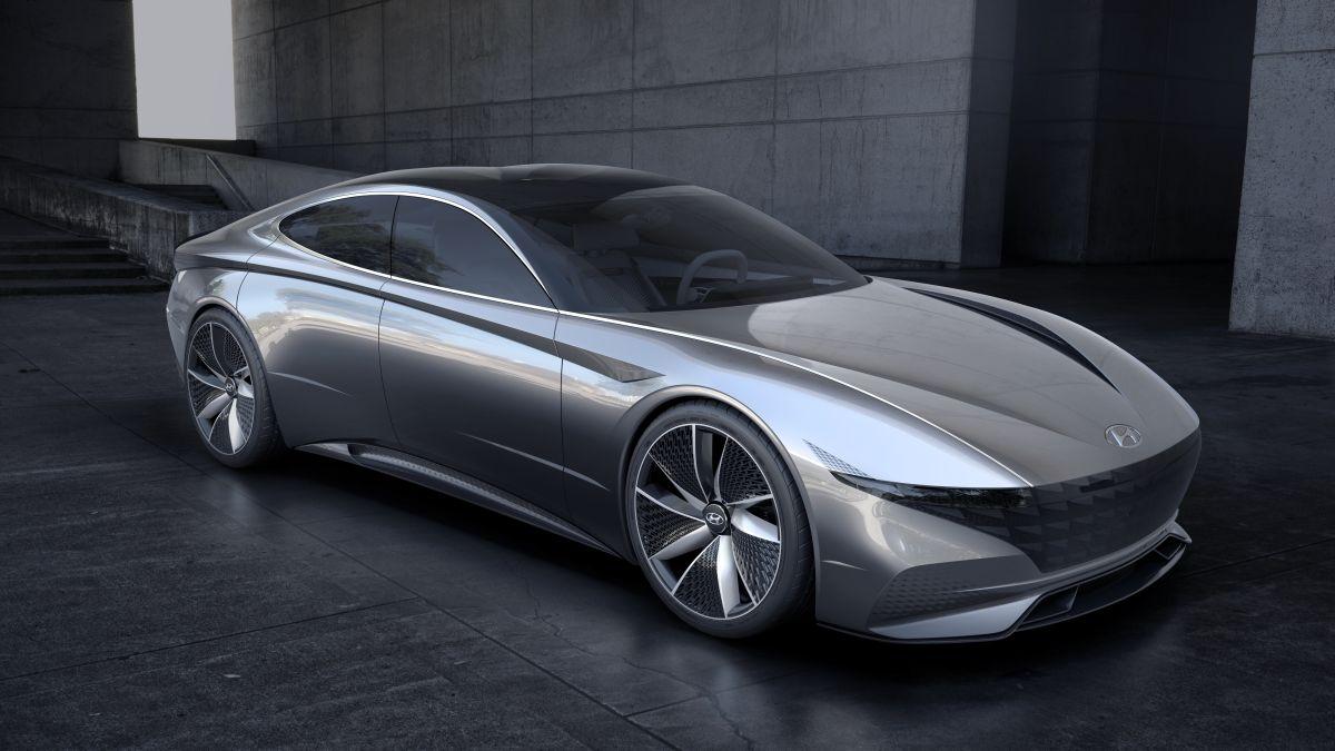 HDC-1 Le Fil Rouge Concept
