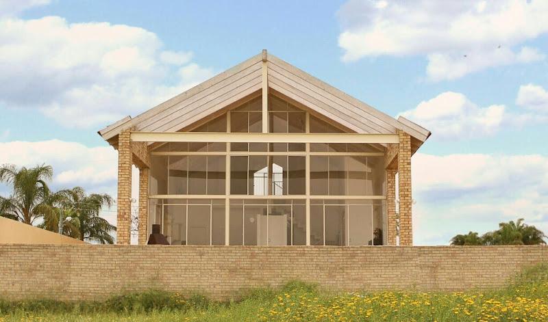 ליסמן חלונות בלגיים מברזל | מומלץ בונים בית