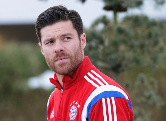 Xabi Alonso To Face Possible 5-year Prison Sentence