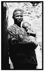Pays Dogon et fleuve Niger : quinze jours au Mali  - Page 3 Amono