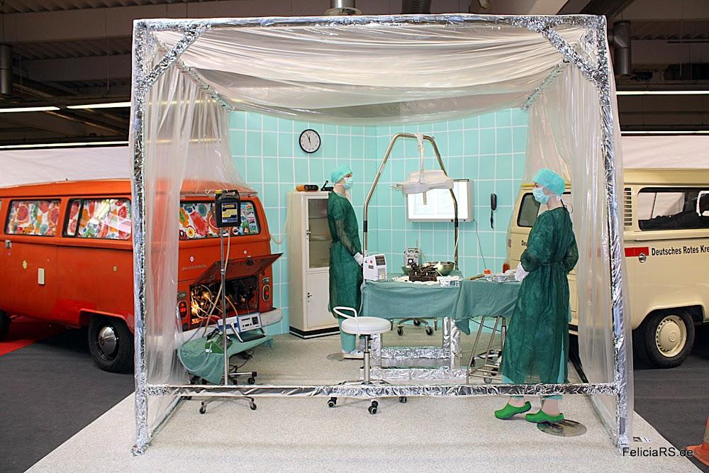 Die Bulli Klinik