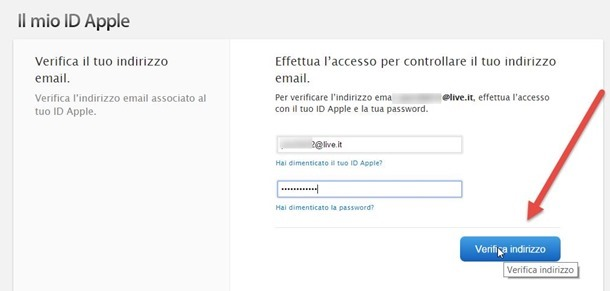 verifica-apple-id