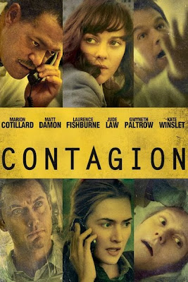 Contagion (2011) BluRay 720p HD Watch Online, Download Full Movie For Free