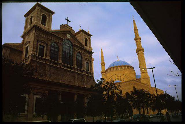 CHRISTIANS IN ALGERIA