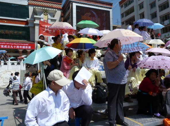 CHINE SICHUAN.KANDING , MO XI, et retour à KANDING fête du PCC - 1sichuan%2B1888.JPG