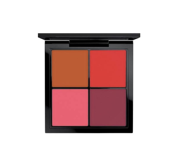 Pro Face Palette Blush Deep Blush