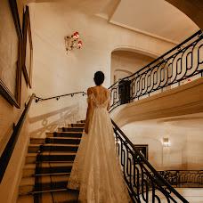Wedding photographer Marina Nazarova (MarinaN). Photo of 01.05.2018