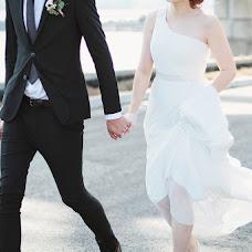 Wedding photographer Sasha Pavlova (Sassha). Photo of 24.10.2017