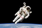 Pulang dari Luar Angkasa, 3 Astronot Kaget Lihat Dunia Berubah karena Corona