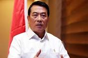 Satu Tahun Pemerintahan Jokowi - KH Maruf Amin, Harapan Menuju Indonesia Baru dan Indonesia Bahagia