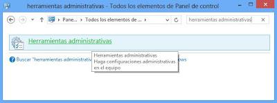 Nueva interfaz de Windows 8, nuevas características y funcionalidades