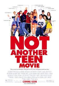 Không Dành Cho Tuổi Teen - Not Another Teen Movie poster