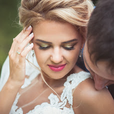 Wedding photographer Marta Shilova (ShiMarta). Photo of 10.07.2017